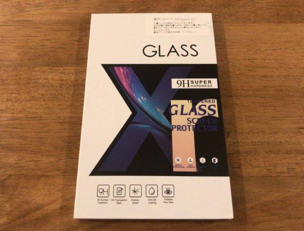 【MDpace レビュー】Pixel3の全面保護ガラスフィルム!硬度9Hで衝撃からしっかり守る!