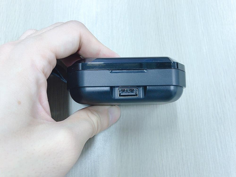 【大容量バッテリー搭載】ワイヤレスイヤホン(モバイルバッテリー機能付き)のおすすめ3選!