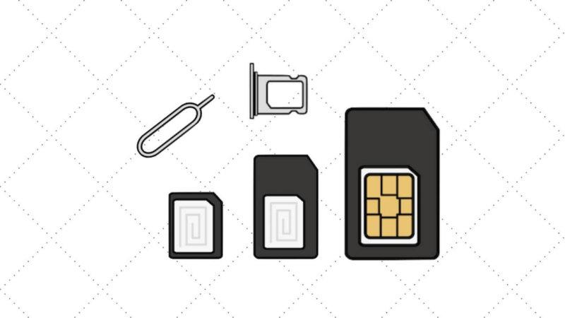 【超万能】おすすめのSIM変換アダプター「Ciscle」もうSIMカードのサイズで悩まない!