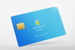 Nomad SIM(ノマドSIM)の特徴と評判・口コミ【通信速度制限が嫌い人におすすめ!】