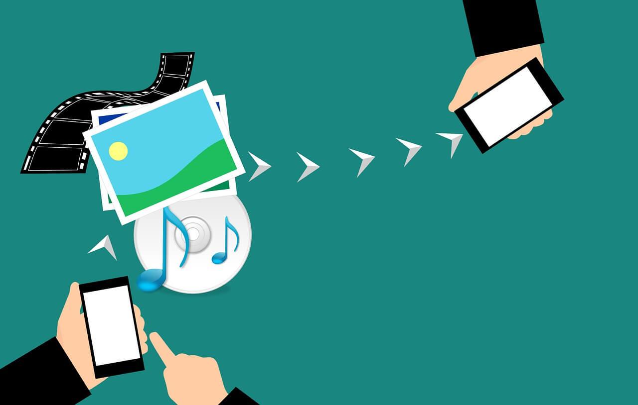 【AirDropはもういらない?】Pixel3からBluetooth接続で写真や動画をPCに送受信する方法!