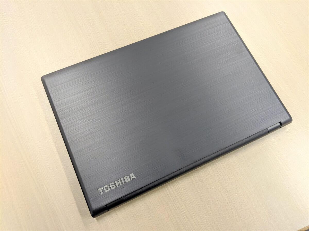 【dynabook AZ35/MB レビュー】入力作業が多い人におすすめの15.6型Office搭載済みノートパソコン!