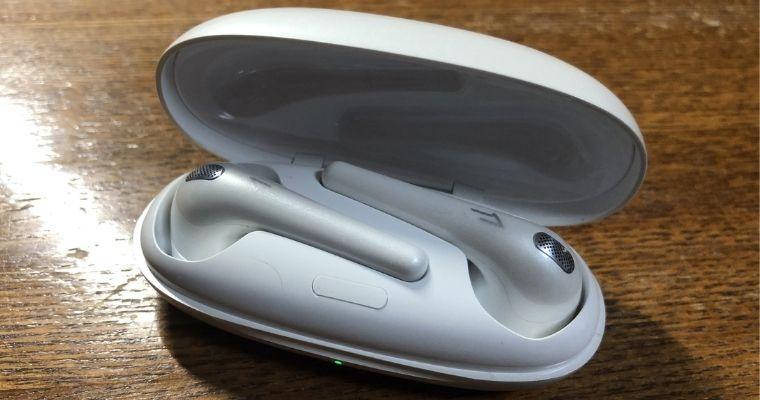 【1MORE ComfoBudsレビュー】USB-C充電・超軽量の完全ワイヤレスイヤホン【IPX5】