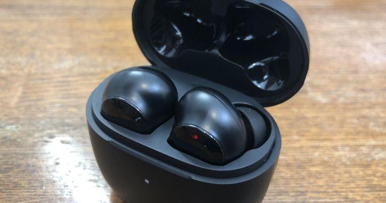 【EarFun Airレビュー】USB-C充電・タッチ操作・IPX7の完全ワイヤレスイヤホン